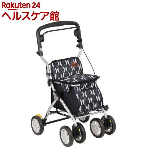 幸和 テイコブ ルーティII SLM08 ブラック(1台)【TacaoF(テイコブ)】【送料無料】