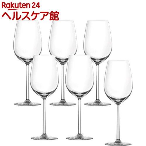 ワイングラス ヴェレゾン 赤ワイン用 食洗機対応 515ml RN-14235CS(6コ入)