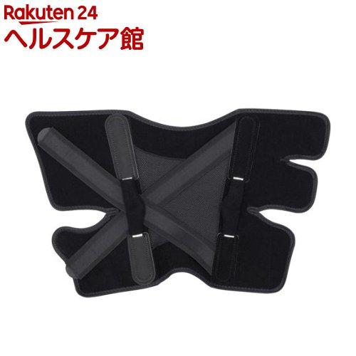 アルケア ニーケアー・OA 3 クロスベルト・側方制限付膝サポーター (左) L(1枚入)【アルケア ニーケアー】