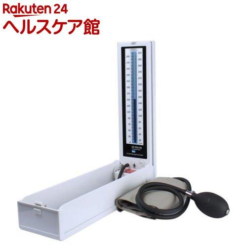 フォーカル マーキュリーフリー 血圧計 水銀レス FC-500ERV コットンカフ(1台)【フォーカル】【送料無料】