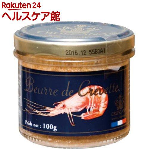 クルスカーナ シュリンプパテ(100g)【クルスカーナ】