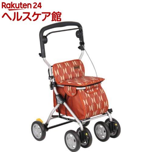 幸和 テイコブ ルーティII SLM08 オレンジ(1台)【TacaoF(テイコブ)】