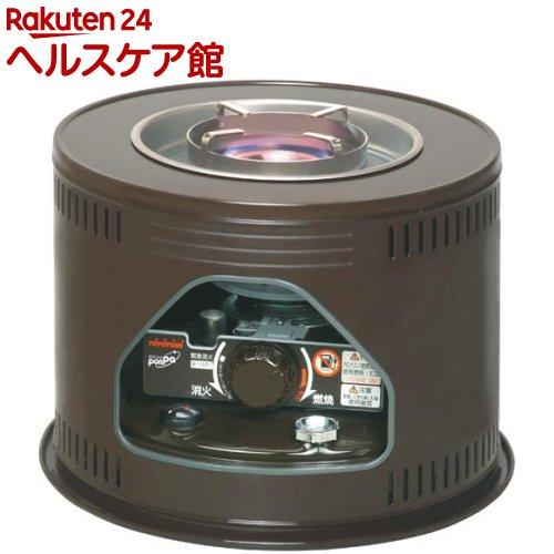 トヨトミ 石油コンロ 木目 HH-210M(1台)【トヨトミ】【送料無料】