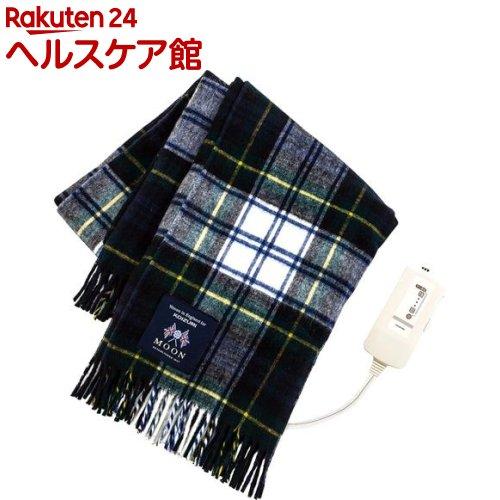 コイズミ MOON 電気ひざ掛け KDH-M472(1枚入)【コイズミ】
