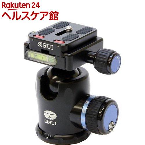 SHIRUI 雲台 K-10X(1コ入)【送料無料】