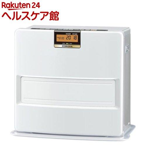 コロナ 石油ファンヒーター FH-VX4618BY-W(1台)【コロナ(CORONA )】【送料無料】