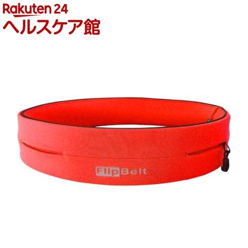 スポーツウエストポーチ Flip Belt(フリップベルト) オレンジ S FBN(1コ入)
