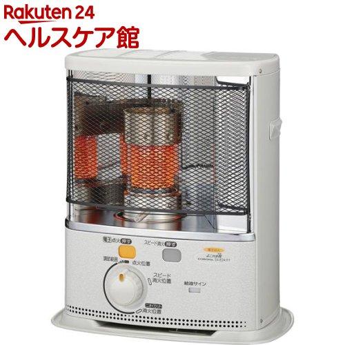 コロナ 石油ストーブ SX-E2418Y-W(1台)【コロナ(CORONA )】【送料無料】