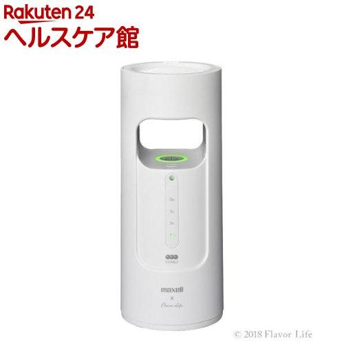 マクセル オゾネオアロマ アロマディフューザー機能付 除菌消臭器(1台)【マクセル(maxell)】