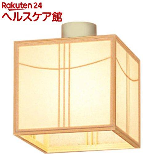 住宅用 LED器具 シーリングライト和風 LLC6218E(1コ入)