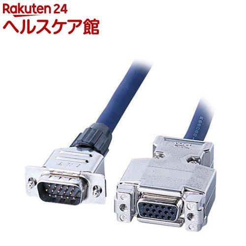 ディスプレイ延長複合同軸ケーブル 6m KB-CHD156FN(1本入)