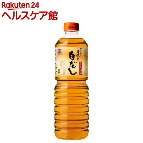 テンヨ 超特価SALE開催 料理用白だし 海外並行輸入正規品 1L