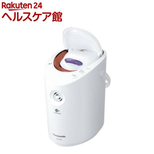 スチーマー ナノケア ピンク調 EH-SA67-P(1台)【ナノケア】【送料無料】