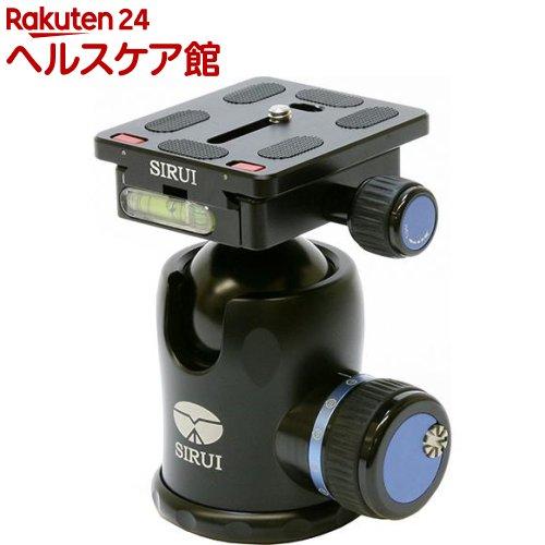 SHIRUI 雲台 K-30X(1コ入)【送料無料】