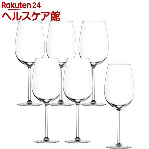 ワイングラス ヴェレゾン 赤ワイン用 ボルドー 食洗機対応 755ml RN-14283CS(6コ入)