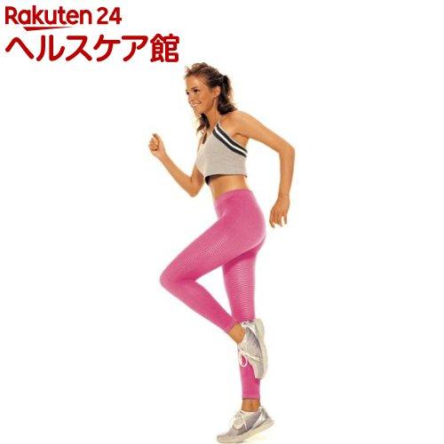 ソリディア シルバーウェーブ ロング ピンク Mサイズ(1枚入)【ソリディア】