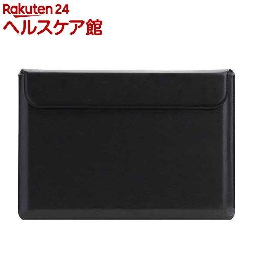 エスエルジーデザイン MacBook Pro 13インチ ポーチ ブラック SD11535(1コ)【SLG Design(エスエルジーデザイン)】