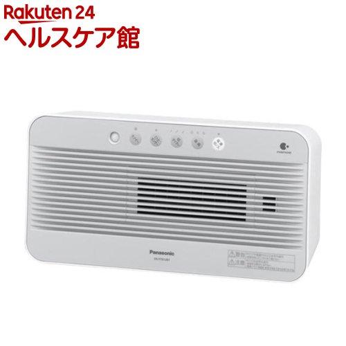 パナソニック セラミックファンヒーター DS-FTX1201-W ホワイト(1台入)【パナソニック】【送料無料】
