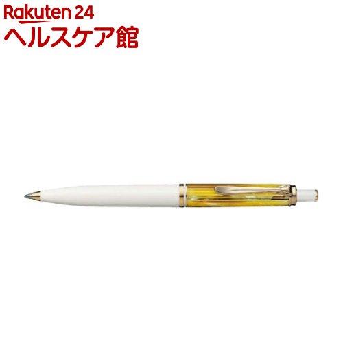 ペリカン ボールペン スーベレーン K400 ホワイトトータス(1本)