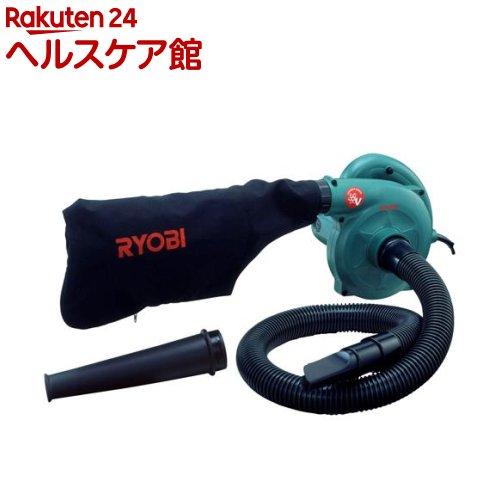 リョービ RYOBI 毎週更新 全品最安値に挑戦 ブロワ 1台 682708A BL-3500VDX