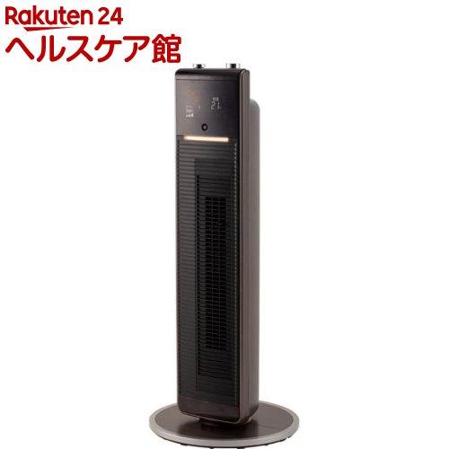 コイズミ 送風機能付ファンヒーター ホット&クール KHF-1295/T(1台)【コイズミ】