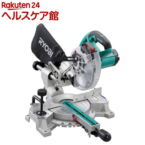 <title>ブランド品 リョービ RYOBI 卓上スライド丸ノコ TSS-192 1台</title>