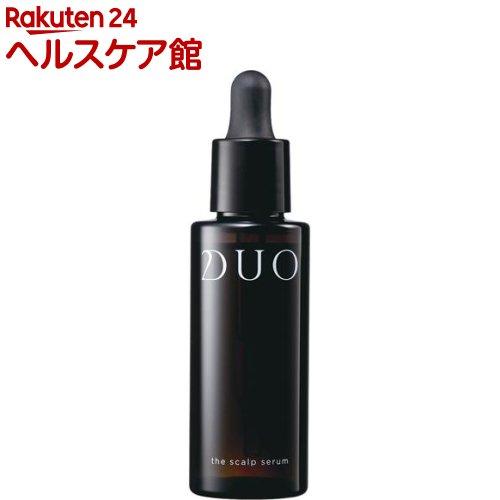DUO(デュオ) ザ スカルプセラム(60ml)【DUO(デュオ)】