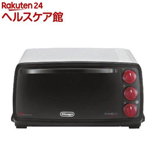 デロンギ コンベクションオーブン ホワイト・ブラック EO14902J-W(1台)【デロンギ】【送料無料】