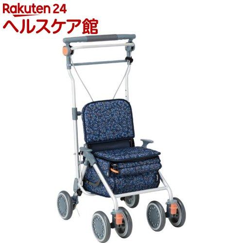 幸和 テイコブ カゴノアM SLM05 ネイビー(1台)【TacaoF(テイコブ)】【送料無料】