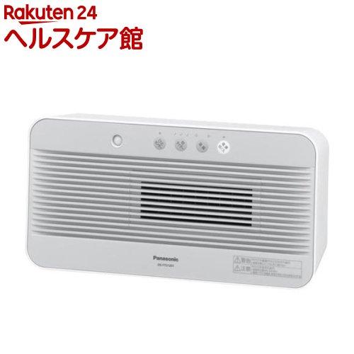 パナソニック セラミックファンヒーター DS-FTS1201-W ホワイト(1台)【パナソニック】【送料無料】