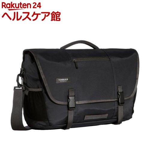 ティンバック2 コミュートメッセンジャーバッグ M Jet Black 20846114(1コ入)【TIMBUK2(ティンバック2)】【送料無料】