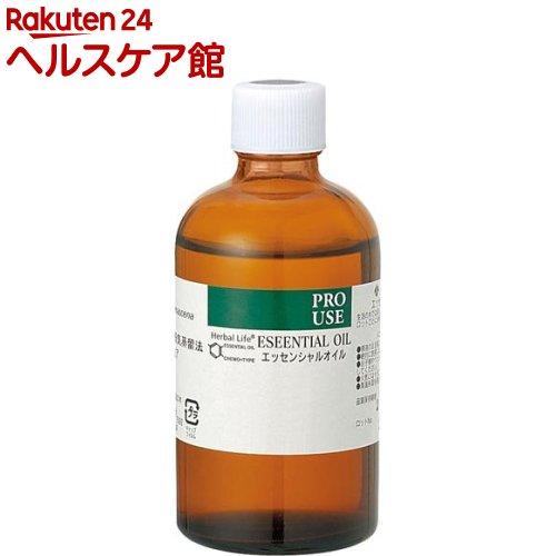 生活の木 ローズマリー・カンファー精油(100ml)【生活の木】