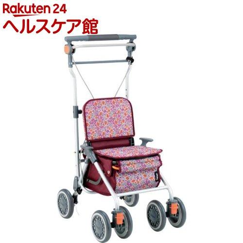 幸和 テイコブ カゴノアM SLM05 レッド(1台)【TacaoF(テイコブ)】
