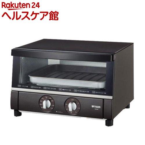タイガー オーブントースター やきたて ブラウン KAS-B130T(1台)【送料無料】