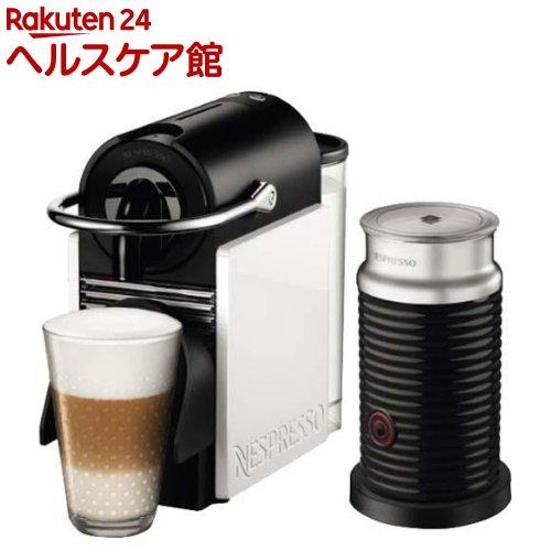 ピクシークリップバンドルセット D60WRA3B(1台)【ネスプレッソ】【送料無料】