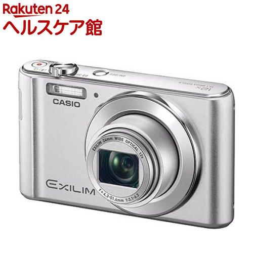 カシオ デジタルカメラ エクシリム EX-ZS260SR シルバー(1台)【エクシリム(EXILIM)】【送料無料】