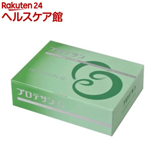 プロテサン G 濃縮乳酸菌 顆粒(1.5g*100包)【プロテサン】【送料無料】