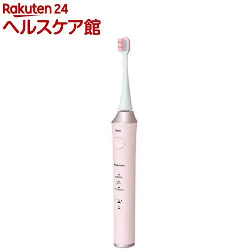 音波振動ハブラシ ドルツ ピンク EW-DA41-P(1台)【ドルツ(Doltz)】【送料無料】