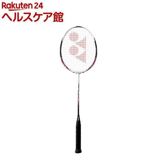 ヨネックス ボルトリックi-フォース フレームのみ ブライトピンク 5U5(1本入)【ヨネックス】【送料無料】