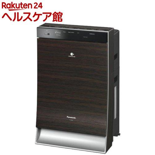 パナソニック 加湿空気清浄機 F-VXR90-TM 木目調(1台)【パナソニック】