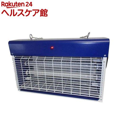 業務用大型ムシ殺虫器 PC-030 ブルー(1コ入)【大進】【送料無料】