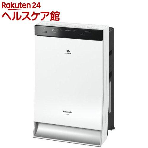 パナソニック 加湿空気清浄機 F-VXR90-W ホワイト(1台)【パナソニック】【送料無料】