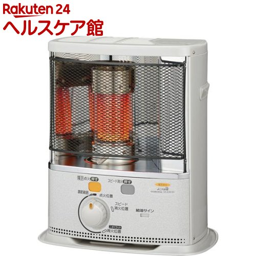コロナ 石油ストーブ SX-E2818Y-W(1台)【コロナ(CORONA )】【送料無料】