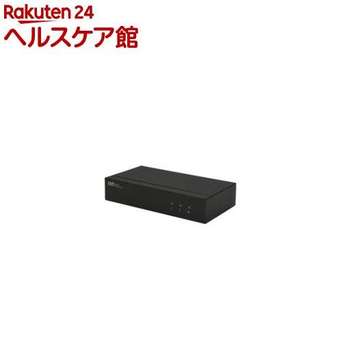 3D対応1入力2出力 HDMI分配器 REX-HDSP2A(1セット)