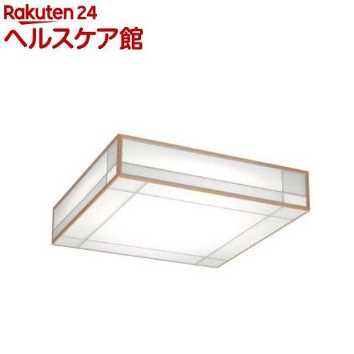 和風木枠シーリングライト~12畳 LEC-CH1201CJ(1コ入)【送料無料】