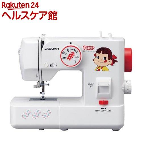 ジャガー 電動ミシン FP-06(1台)【ジャガー】【送料無料】