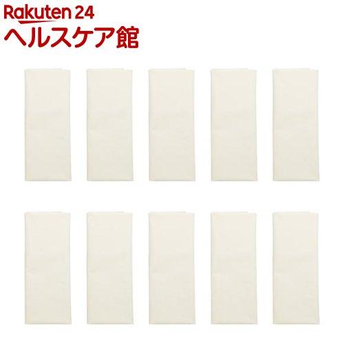 GAONA これエエやん シャワーカーテン GA-FW035(10枚入)【GAONA】