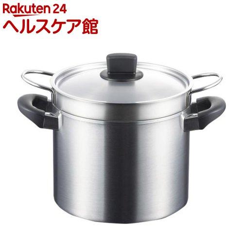創燕 パスタポット 22cm(1コ入)【送料無料】