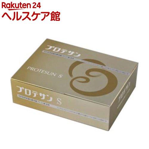 プロテサン S 濃縮乳酸菌 顆粒(1.5g*100包)【プロテサン】【送料無料】