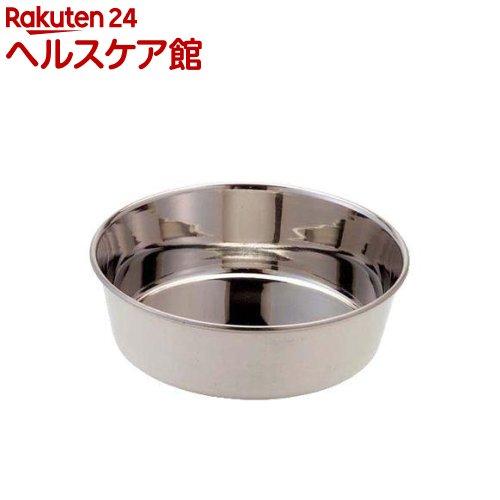 期間限定の激安セール ドギーマン Doggy 期間限定今なら送料無料 Man ステンレス食器 Sサイズ more30 犬用皿型